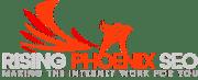Rising Phoenix SEO Logo