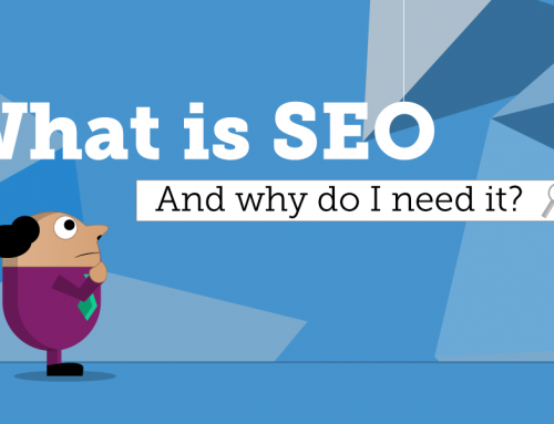 SEO: Rank Your Website Higher