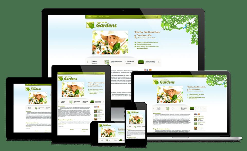 Web Design Company Image